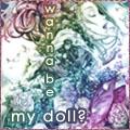 Продавец кукол