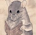 Тихая мышь