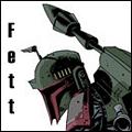 Mr. Fett
