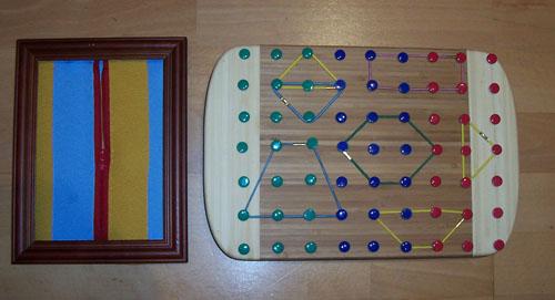 А еще впереди у меня мегапроизведение швейного искусства - Лента Букв.  Ибо хочу я ее пошить.