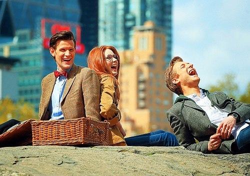 Гордость нации и авиации - Doctor Who Challenge. Day 22. Favourite ...
