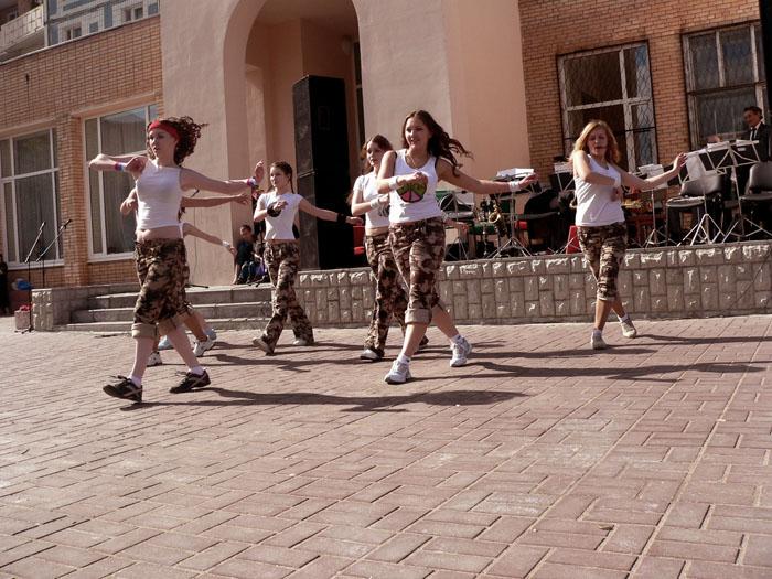 фильмы онлайн бесплатно смотреть уличные танцы: