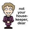 Mrs. Hudson*