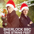 Sherlock One String