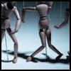 #Parasite dolls#