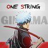 Gintama one string fest