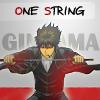 Gintama one string fest