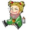 Куклёныш)))