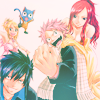 Fairy Tail IconTest