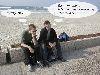 """""""Грустный фотошоп.""""  Тель-Авив. Пляж..."""