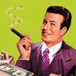Cigarette Smoking Man [DELETED user]