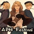 Axis Powers Hetalia Festival