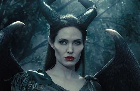 40-летняя Анджелина Джоли вернется к образу злой колдуньи
