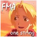 FMA One String Fest
