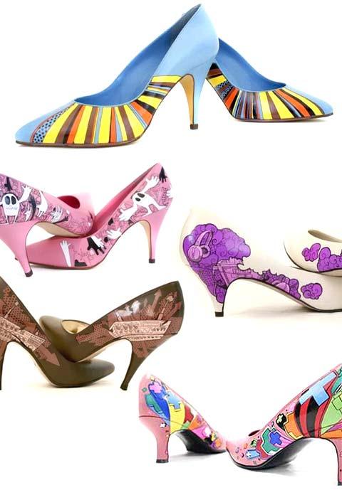 Тесты Для Девочек Какие Туфли Тебе Подходят