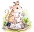 Sova-mouse