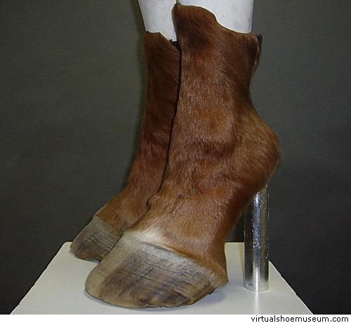 прикольные туфли фото
