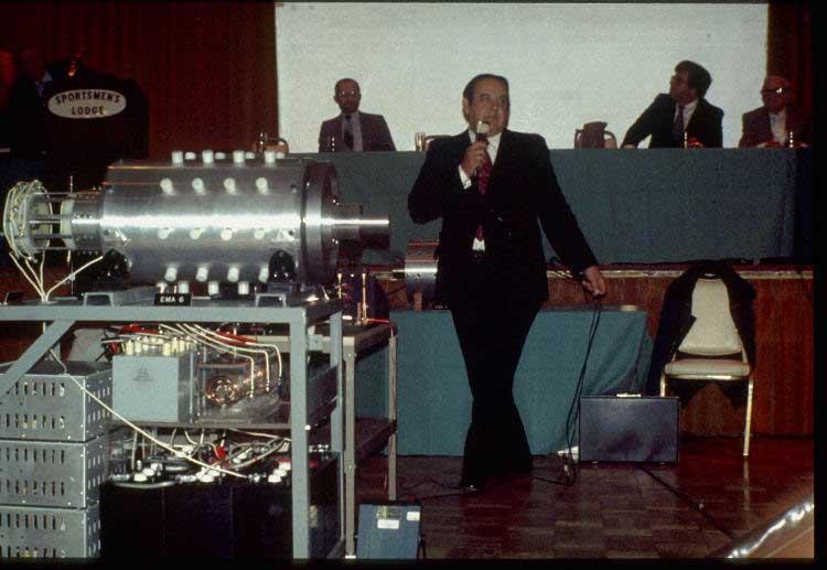Электрической машины приводится обзор разработок и прототипов виды компоновочных схем линейного генератора с...