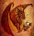 Чайный дракон