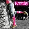 DRIADA-girl