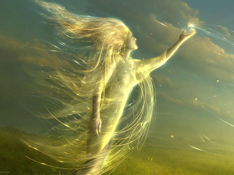 Их крылья должны все время ловить ветры которые дуют с разных сторон