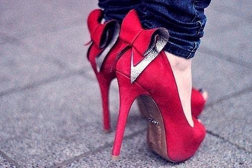 Туфли Для Девушек Фото