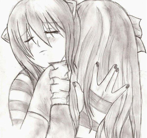 Я и Люси