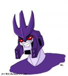 Lord Galvatron