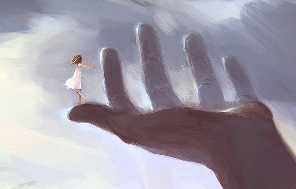 К чему сон когда в руках держишь