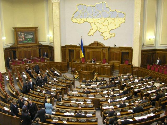 Верховная Рада Украины не может запретить колдовскую деятельность Blog View Прихожане.ру