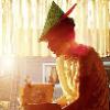 мальчик с оленем в голове [DELETED user]
