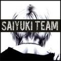 fandom Saiyuki