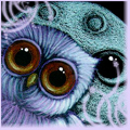 Сирин - птичка певчая