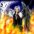 =One Winged Angel=