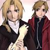 ~Alphonse_Elric~