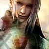 Sinner Sephiroth