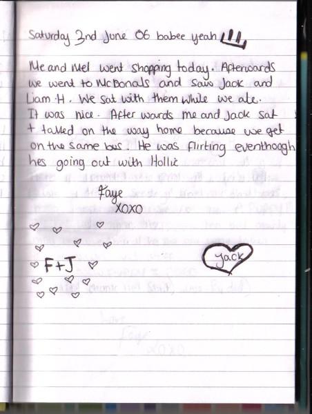 Стихи для ваших дневников | личные дневники и всё о них