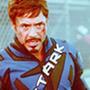 Mr. Tony Stark