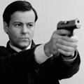 DI Lestrade