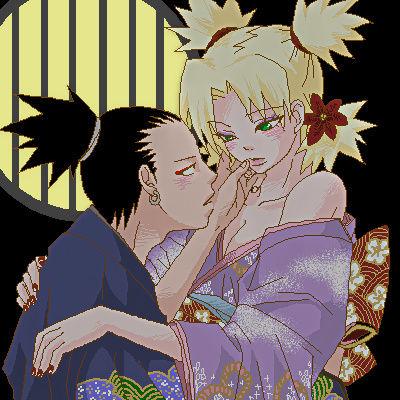 Naruto темари трусики