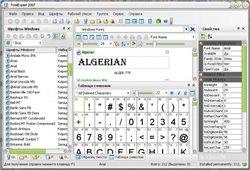 FontExpert 2007 9.0 Release 5