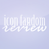 icon fandom review