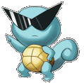 Little Squirtle