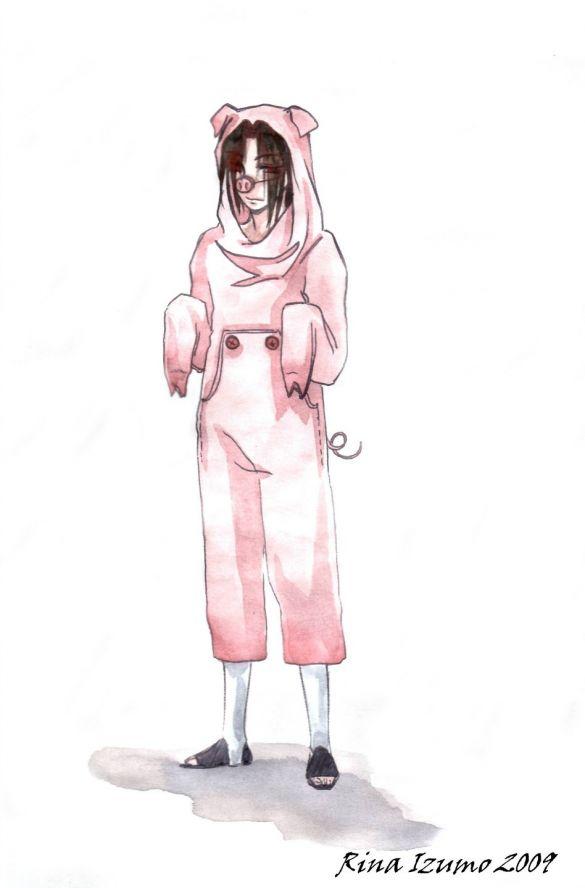 Сакура и итачи фанфики стриптизерша