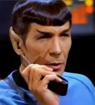 Spock.<