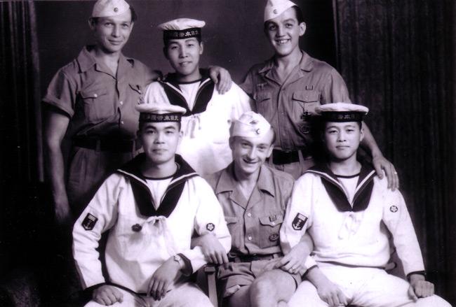 U-511 в Нихоне, или немец с японцем – братья навек!
