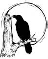 Темный Ворон