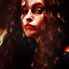 Bellatrix Lestrange.
