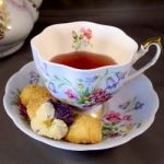 tweed tea