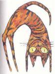 Кошка Тарри